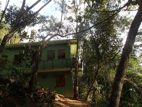 Marios' house, Morro